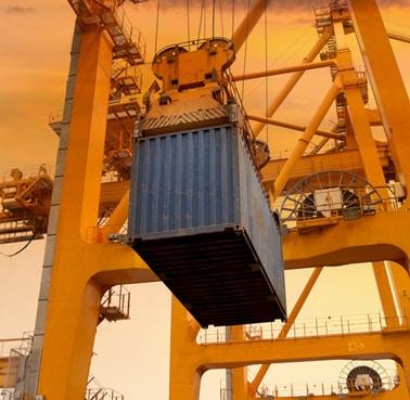 Notre expertise échanges internationaux et douane.