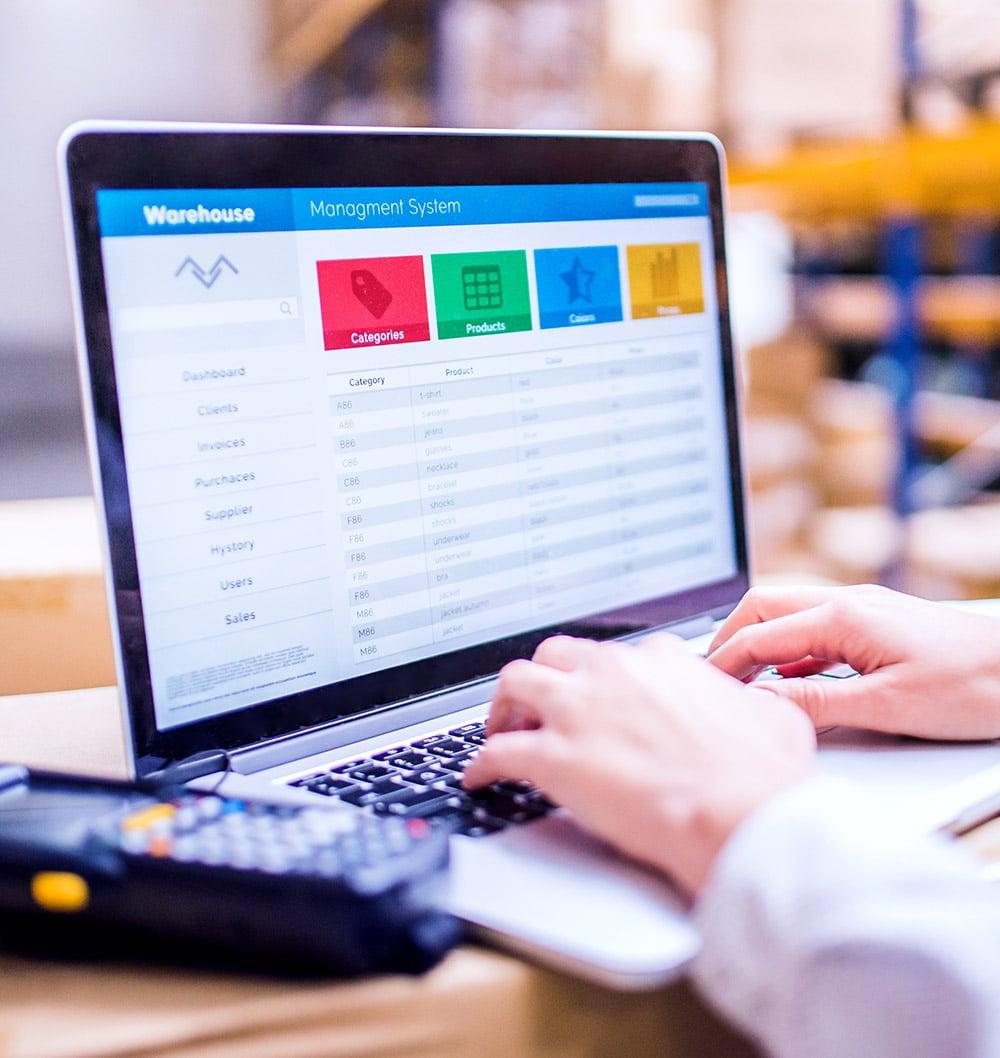 Expertise en systèmes d'informations (WMS, TMS, ERP).