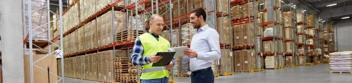Actualité : Comment bien choisir son prestataire logistique ?