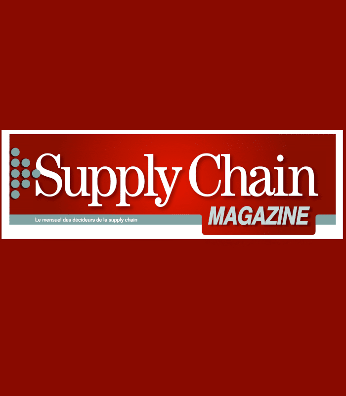 Actualités : supply chain magazine parle de supply chain experts