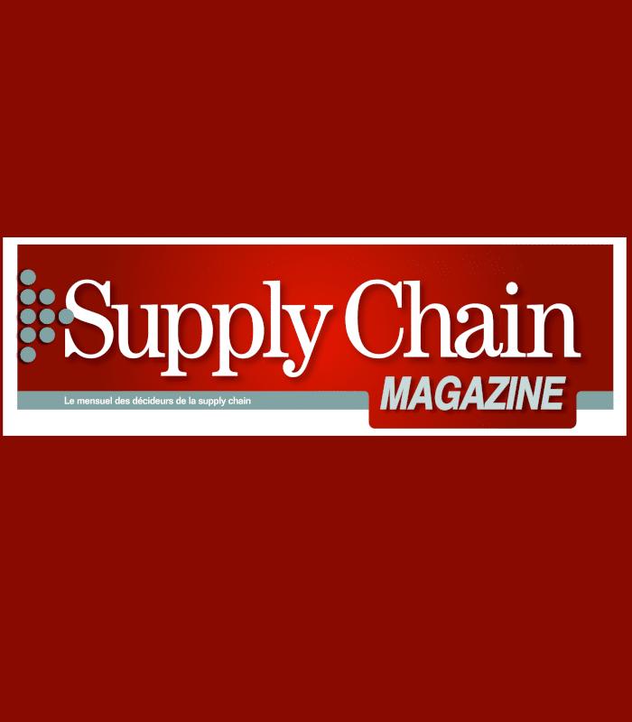 Actualités : supply chain magazine parle de supply chain experts
