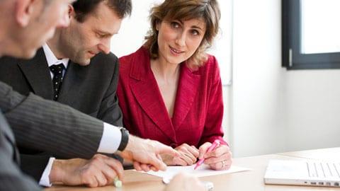 Recrutement formateurs indépendants en diagnostic, conseil et management de transition.