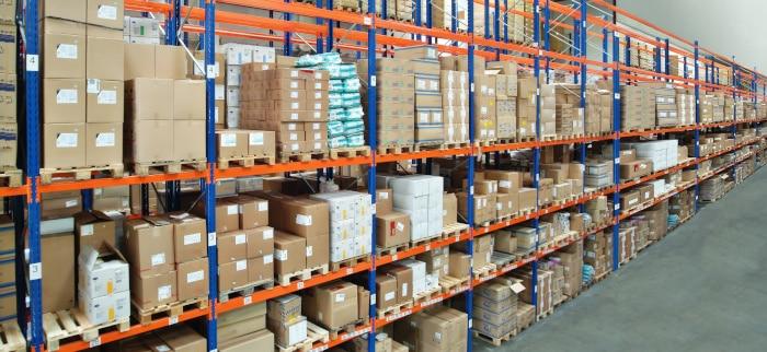 Actualité : ENTREPOSAGE ET MAGASINAGE : comment choisir ses équipements de stockage ?