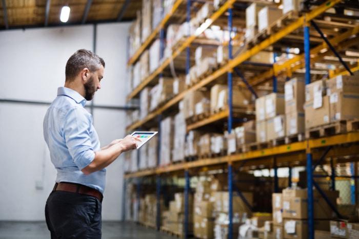 Actualité : PME/PMI Comment gérer efficacement sa logistique ?