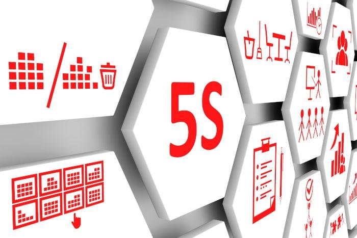 Actualité : Comment réussir son projet 5S ?